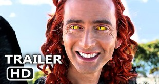 GOOD OMENS Official Trailer (2019) David Tennant Sci-Fi TV Series HD