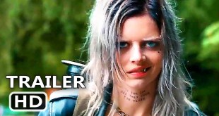 GUNS AKIMBO Trailer # 3 (NEW, 2020) Samara Weaving, Daniel Radcliffe Movie HD