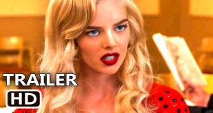 HOLLYWOOD Official Trailer (2020) Samara Weaving, Jim Parsons Netflix Series HD