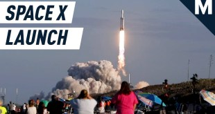 How to Watch SpaceX's Starlink Launch | Mashable