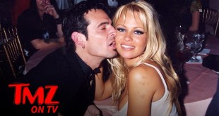 Hulu's Show About Tommy Lee and Pamela Anderson Has Interesting Casting | TMZ TV