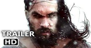 JUSTICE LEAGUE Snyder Cut Final Trailer Tease (2021) Aquaman, Jason Momoa Action Movie HD