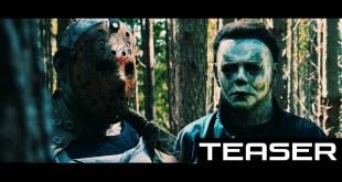 MICHAEL vs JASON: Evil Emerges TEASER | Fan Film 2019