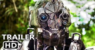 MONSTERS OF MAN Official Trailer (2020) Sci-Fi, Action Movie HD