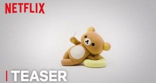 Rilakkuma and Kaoru: Season 1 | Teaser [HD] | Netflix