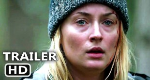 SURVIVE Official Trailer (2020) Sophie Turner Series HD