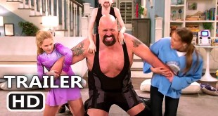 THE BIG SHOW SHOW Official Trailer (2020) Netflix Comedy Series HD