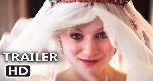 THE CROWN Season 4 Official Trailer (2020) Lady Diana, Gillian Anderson Netflix TV Show HD