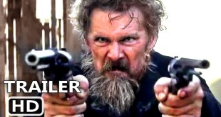 THE GOOD LORD BIRD Official Trailer (2020) Ethan Hawke, Western TV Series HD