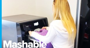 Take a First Real Look at the $1,000 Robot That Will Fold Your Laundry