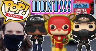 The BEST Buy/Sell/Trade Funko Pop Hunt!!!