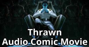 Thrawn Full Audio Comic Movie [Featuring Star Wars Audio Comics]