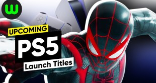 28 Upcoming PS5 Games of 2020 | Confirmed launch titles