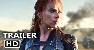 BLACK WIDOW Trailer # 2 (NEW 2020) Scarlett Johansson, Florence Pugh Marvel Movie HD