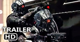 CODE 8 Official Trailer (2019) Sung Kang, Stephen Amel, Sci-Fi, Action Movie HD