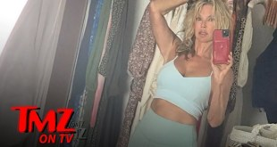 Christie Brinkley Might Be The Hottest 67-Year-Old Ever! | TMZ TV