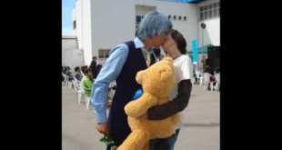 Cosplay junjou romantica//concurso cosplay  Salon manga de cadiz 2009
