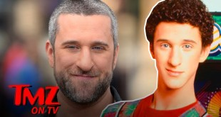 Dustin Diamond Passes Away at 44 | TMZ TV