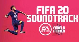 Erase - Cautious Clay (FIFA 20 Official Soundtrack)