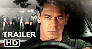 FAST AND FURIOUS 9 Super Bowl Trailer (NEW 2021) Vin Diesel, John Cena Action Movie HD