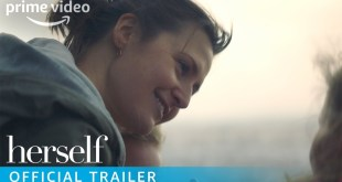 Herself Official Trailer (2021)   Prime Video