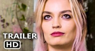 SEX EDUCATION Season 2 Official Trailer TEASER (2019) Netflix Series HD