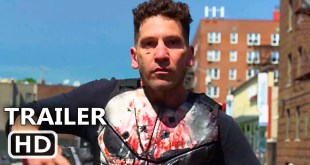 THE PUNISHER Season 2 Trailer (NEW 2019) Netflix Series HD