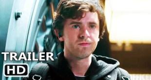 THE VAULT Official Trailer (2021) Freddie Highmore, Heist Movie HD