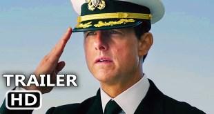 TOP GUN 2 Trailer # 2 (2020) Tom Cruise, Top Gun Maverick Movie HD