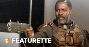 The Suicide Squad Featurette Sneak Peek (2021) | Movieclips Trailers