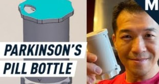 TikTok's 3D Printing Community Invented An Accessible Pill Bottle | Mashable