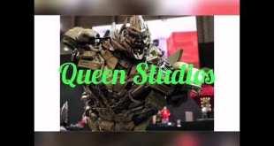 Transformers by Queen studios