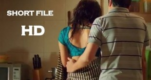 Wife In Private Party | Married Couple | Hindi Short Film