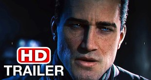 BATMAN GOTHAM KNIGHTS Trailer (2021) PS5/Xbox Series X/PC