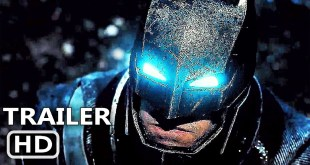 BATMAN V SUPERMAN: ULTIMATE EDITION Trailer (New 2021) Zack Snyder