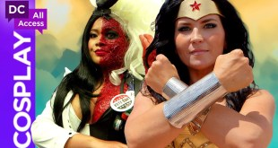 Best Cosplay @ San Diego Comic Con 2015