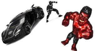 Best Marvel Avengers Toys | Top 10 Marvel Avengers Toys For 2021 | Top Rated Marvel Avengers Toys