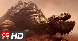 "CGI Animated Short Film HD ""EXODE "" by EXODE Team | CGMeetup"