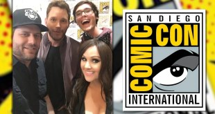 Comic Con 2016 - SDCC feat. Spiderman, Hall H, Markiplier, Cosplay | Screen Team