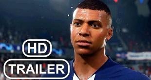 FIFA 21 Trailer PS5/Xbox Series X (2020) HD