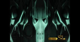 General Grievous - Film Trailer V2 (NOT REAL!!! FAN MADE!!!)