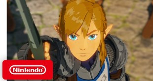 Hyrule Warriors: Age of Calamity – Accolades Trailer – Nintendo Switch