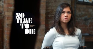 No Time To Die - James Bond Fan Film (2020)