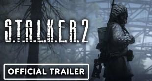 STALKER 2 - Official Trailer | Xbox Showcase 2020