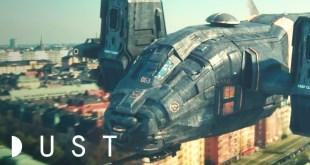 "Sci-Fi Short Film ""State Zero"" | DUST"