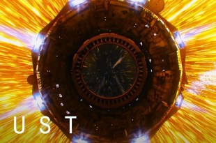 "Sci-Fi Short Film ""Telescope"" | DUST"