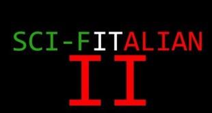 Scifitalian II || Italian Scifi Movie