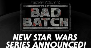 Star Wars: The Bad Batch - New Animated Disney + Series Announced!