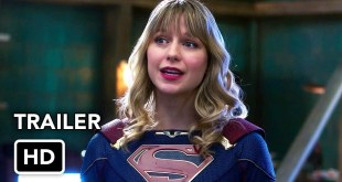 Supergirl Season 6 Trailer (HD) Final Season