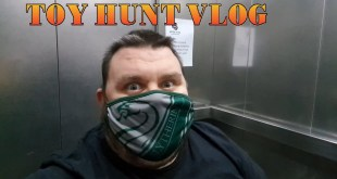 TOY HUNT VLOG UK - Disney Store, Marvel, Star Wars, Funko Pop, DC Comics, Baby Yoda & More!!